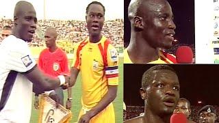 GHANA 1 - 0 BENIN -  WC Qualifier 2009 - HighlightsInterviews