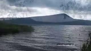 Lago di Vico - The caldera of the Vico volcano (manortiz)