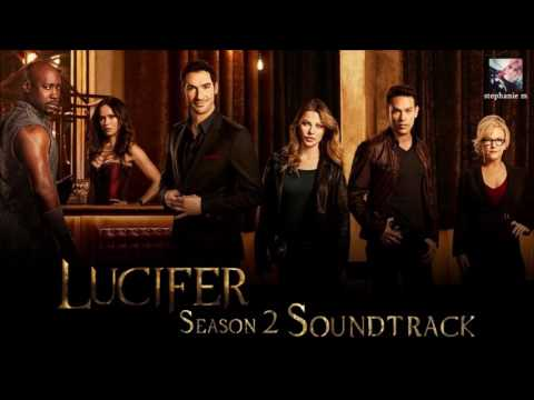 Lucifer Soundtrack S02E10 One Night Only by Kenneth Aaron Harris