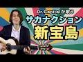 サカナクション (Sakanaction) の 新宝島  (Shin Takarajima) - Dr. Capital