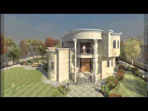 Trelawny Luxury Villa Design- Architect Jamaica Modern Contractor