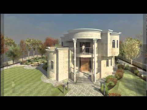 Trelawny Luxury Villa Design Architect Jamaica Modern