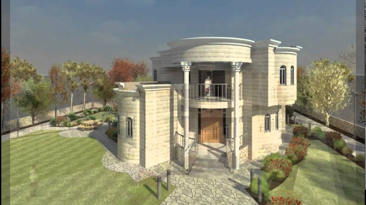 Trelawny Luxury Villa Design Architect Jamaica Modern Contractor