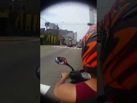 Lima in Wheels