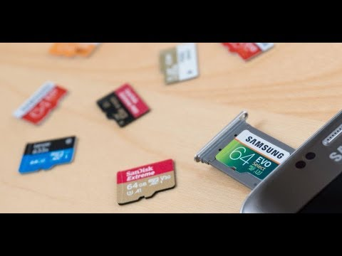 Testing 13 Different Class 10 Micro SD Cards - Who Wins?