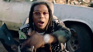 WHY TAKEOFF IS BEST IN MIGOS - TAKEOFF BEST VERSES