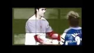 مهارات كرستيانو رونالدو 2008 مشستر يونايتد