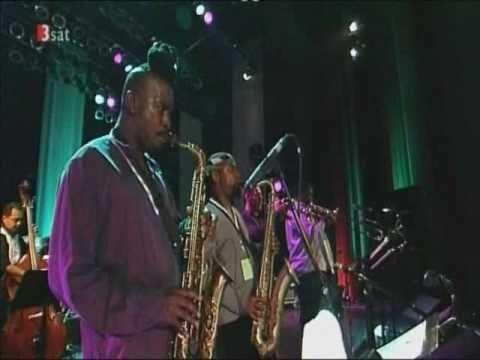 Jazz Jamaica - Confucius