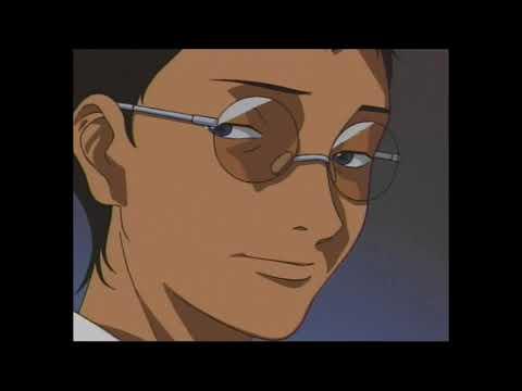 Nazca Anime Ep  10 English Dub