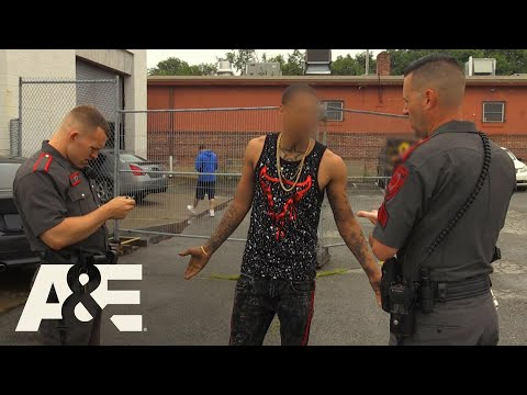 Live PD: Best Of East Providence, Rhode Island | A&E