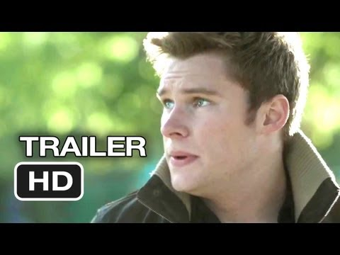 What Richard Did Official Trailer 1 (2013) - Jack Reynor Movie HD