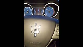 Maserati Ghibli - Kufatec Active Sound - Sound Booster Pro