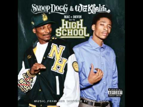 Snoop Dogg & Wiz Khalifa - French Inhale (Feat Mike Posner)