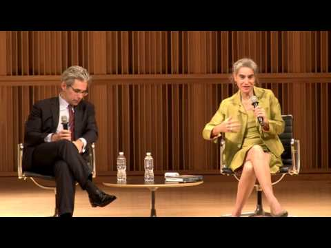 Islamic Civilization in Thirty Lives: Chase Robinson in Conversation with Sarah Chayes