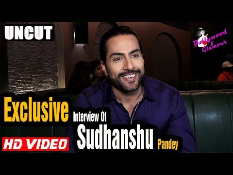 Exclusive Interview Of Sudhanshu Pandey For The Short Film 'The Bar