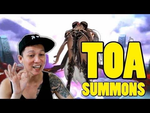 Summoners War - Gates Open Today?