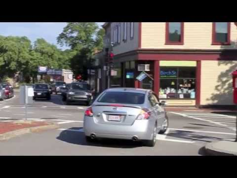Living in Boston's neighborhoods: West Roxbury, Roslindale, Jamaica Plain