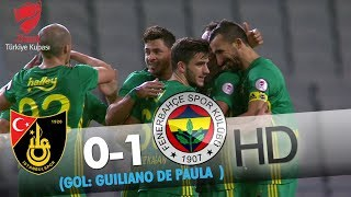 Video Gol Pertandingan Istanbulspor vs Fenerbahce