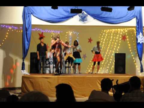 Rock'n'Roll Dance Show Part 5