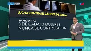 Con bienestar: mamografías gratis thumbnail