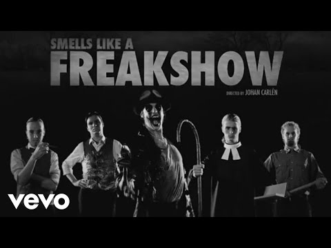 Avatar - Smells Like a Freakshow