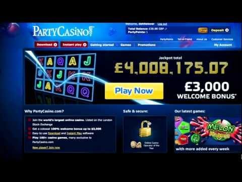 Video Bwin online casino tricks