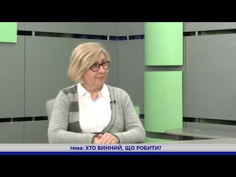 Телеканал C-TV: ОБ'ЄКТИВ: Хто винний, що робити? / Телеканал C-TV   Житомир
