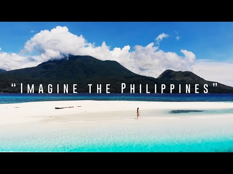 "We Made Our Own Philippines Tourism Ad! ""Imagine The Philippines"""