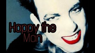 The Cure - Happy the Man (demo)