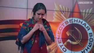 Анонс видеоотчета о проведении фестиваля-конкурса