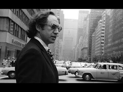 Alvin Toffler - Ten Years After Future Shock (1980)