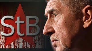Andrej Babiš alias Agent Bureš: stručné shrnutí kauzy Babiš versus STB