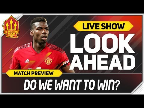 Manchester United vs Manchester City! Solskjaer Can't Play Youth! Man Utd News