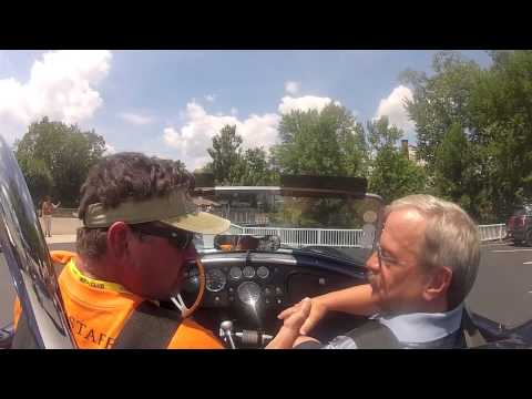 The Ohio Cobra Club Charity Rides