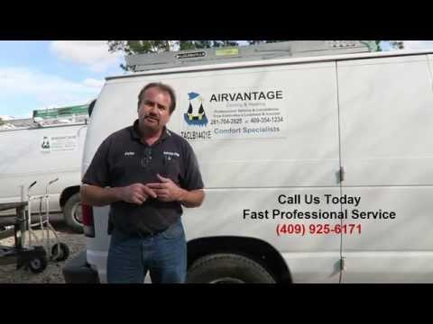 Air Conditioning Repair Service League City Texas (409) 925-6171