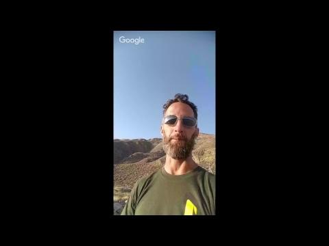 Paragliding Talk   Episode #32   David Hebert   Red Bull Pilot   Speed flying instructor