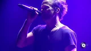 The Rasmus - Guilty   Dark Matters Tour