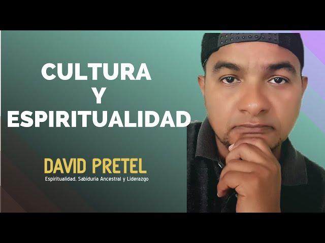 Cultura y Espiritualidad