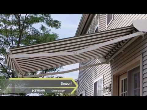 Retractable Awnings Video