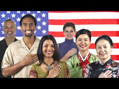 The Modern American - America