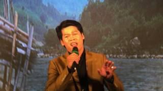 Nghệ sĩ Võ Thành Phê-Lớp ca trích Bên Cầu Dệt Lụa, soạn giả Thế Châu-Taitucailuong 2017.