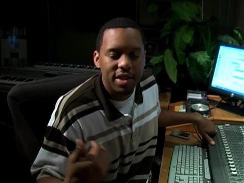 Rap Song Recording Tips : Recording a Rap Song: Recording Rate