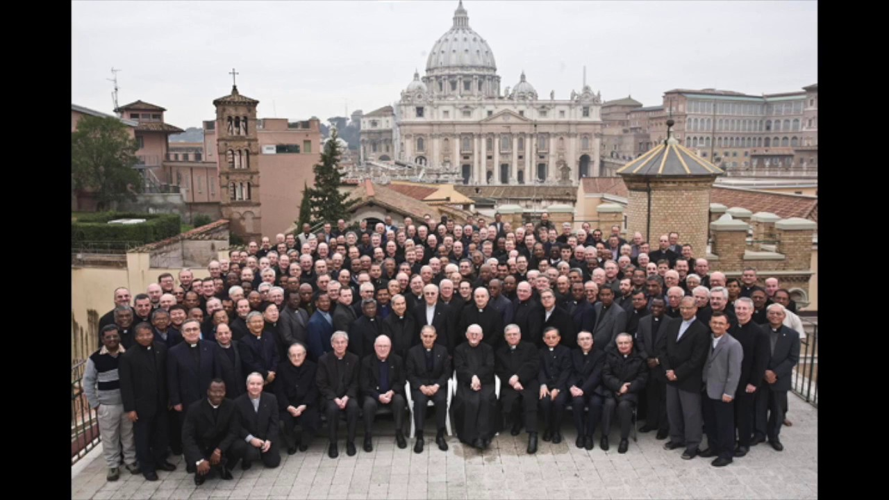 All Roads Lead to Rome--Jesuit Expose (Pt. 1: Rome in Bible Prophecy)