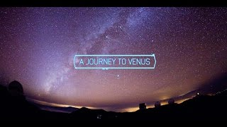 A Journey to Venus - HAWAII 360°