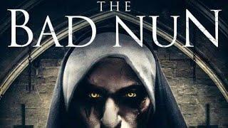 FILM HOROR TERSERAM DIDUNIA - THE BAD NUN