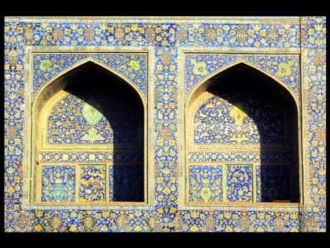 Chill Out Persian Santur