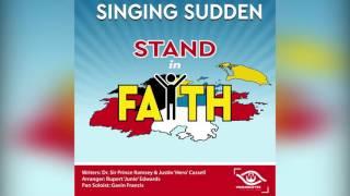 (Antigua Carnival 2016 Calypso Music) King Singing Sudden - Stand In Faith