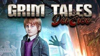GRIM TALES 10 🤦♀️ 001: Eigentlich nur noch GRMPF Tales!