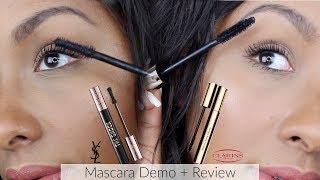0b82249a11d Clarins Supra Volume Mascara   Makeup   BeautyAlmanac