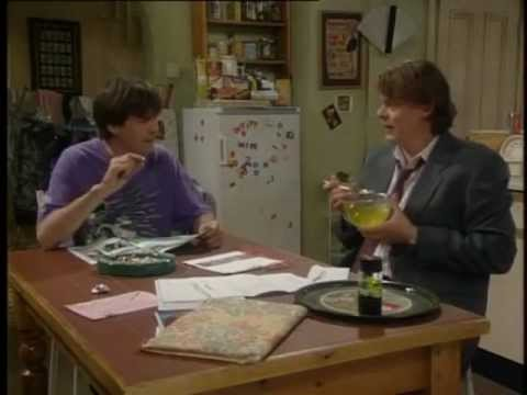 Men Behaving Badly Series 4 Episode 2